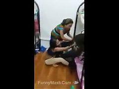 Indian girls – hostel lesbian kissing boobs video..