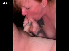 Girlfriend Practices With Hot Stepsister