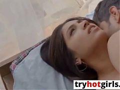 Bhaiya Ke Sone K Bad Unki Sali Ke Sath Aadhi Rat me Kiya Sex