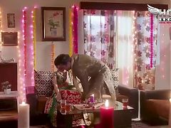 Suhagrat With Husband's Friends – Hindi Web Series